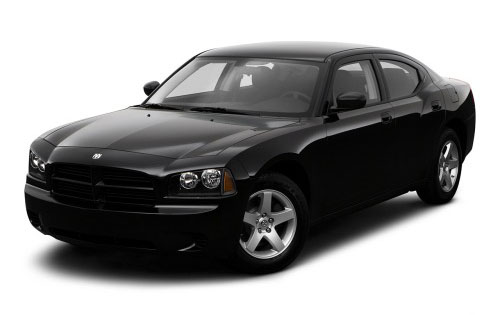 2008 Dodge Charger Rack and Pinion