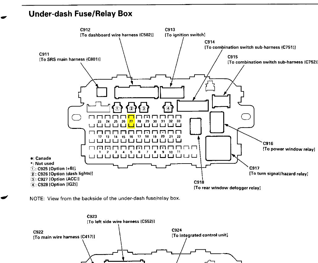 92 Saturn Sl1 Fuse Box Diagram 2001 Saturn Sl1 Fuse Box ... on