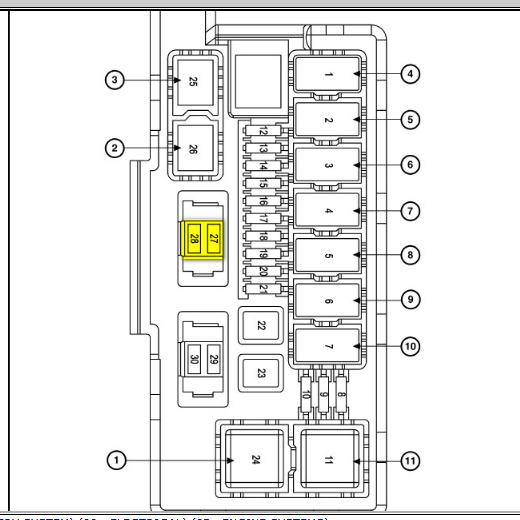 08 dodge cherokee fuse box detailed schematics diagram 2010 nissan pathfinder fuse box 2008 jeep grand cherokee fuse box image details 4runner fuse box 08 dodge cherokee fuse box