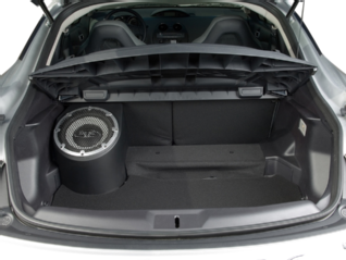 2008 Mitsubishi Eclipse SE Convertible Exterior Trunk Photo  Motor