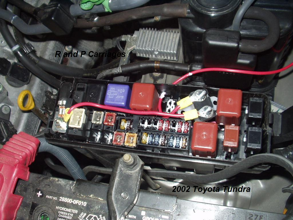 Toyota Tacoma Reverse Light Wiring Detailed Diagrams Tow Diagram Just Schematic Hid Lights 2008