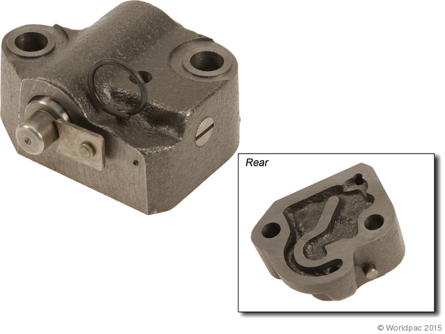 2008 Volkswagen Touareg Engine Timing Chain Tensioner V6 3.6 (Genuine)