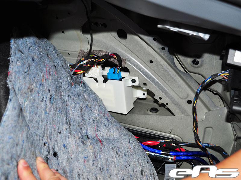 2009 Chevy Aveo Fuse Box