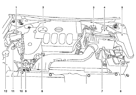 Nissan Murano Engine Schematics on ram 1500 front end cover