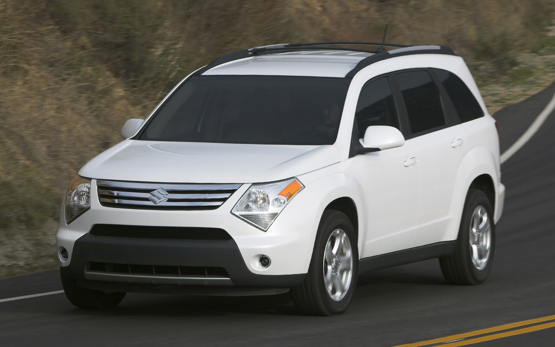 2009 Suzuki XL7