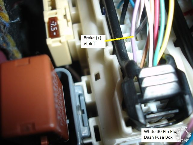 2009 toyota yaris fuse box diagram image details 2009 toyota yaris fuse box