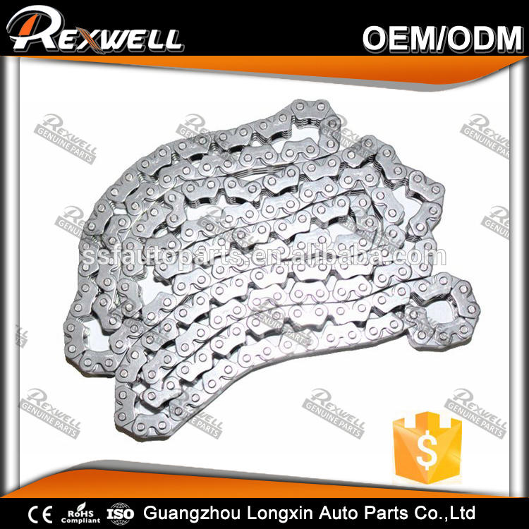 2009 Volkswagen Touareg Engine Timing Chain Lower V6 3.6 (Iwis)