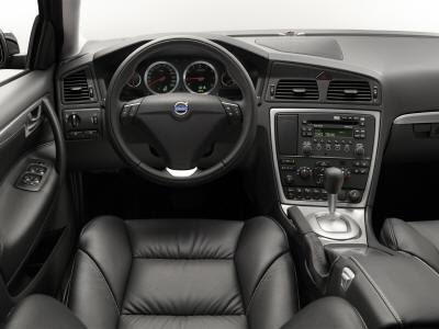 2009 Volvo S60 Interior