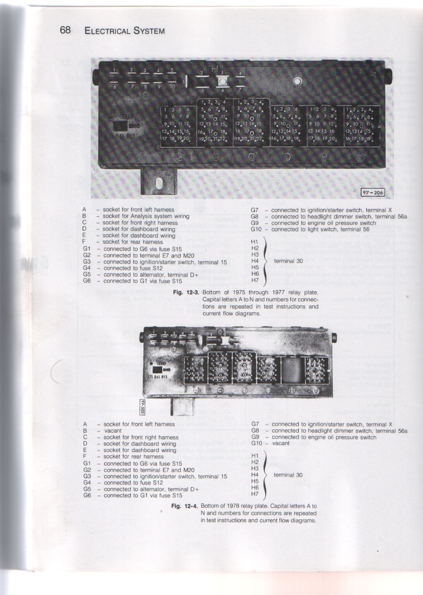 2009 vw rabbit fuse box diagram gAYbQTL 2007 vw rabbit fuse box diagram image details 1982 vw rabbit fuse box at suagrazia.org