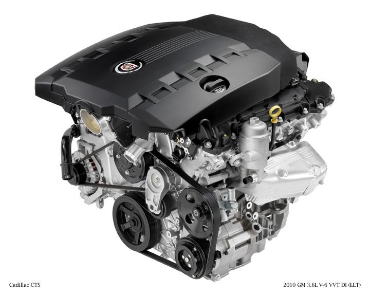 2010 Chevy Camaro 3.6 Engine Thermostat