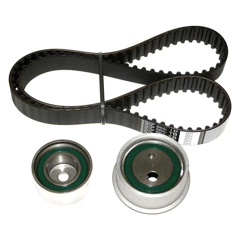 2010 Kia Soul Timing Belt Replacement
