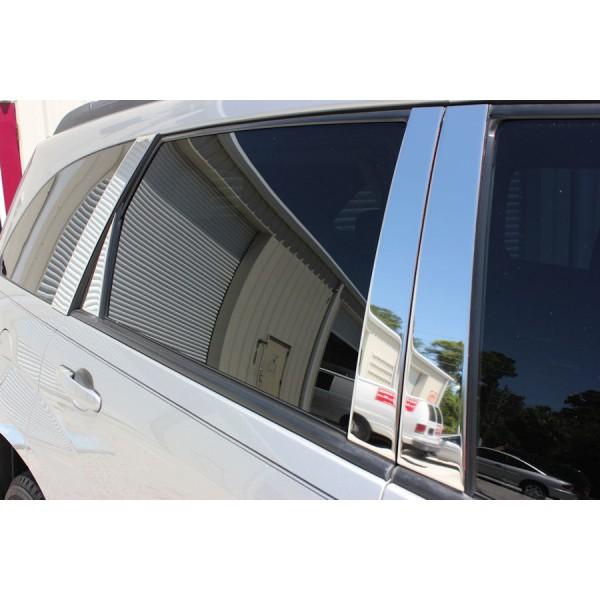 2010 Suzuki XL7  Photo Gallery