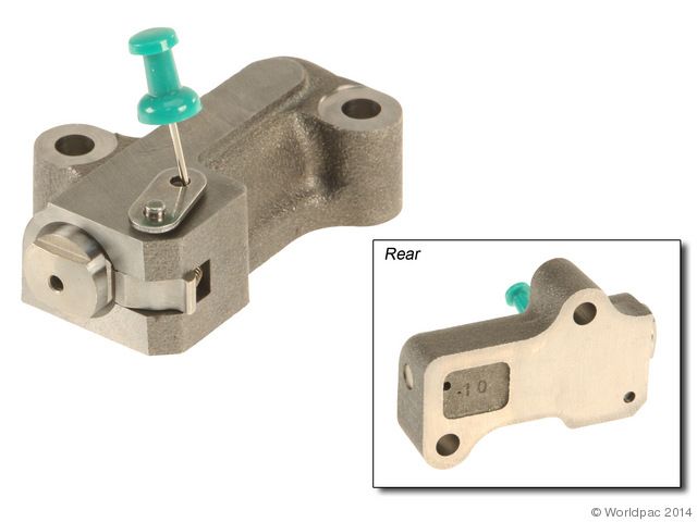 2011 Honda Accord Engine Timing Chain Tensioner L4 2.4 (Genuine)