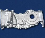 2011 Toyota Sienna Engine Timing Chain Tensioner Lower V6 3.5 (Genuine