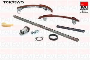 2012 Toyota RAV4 Engine Timing Chain Tensioner W01331777643 (Genuine)