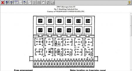volkswagen jetta fuse box diagram 2012 2012 vw jetta fuse box diagram image details  2012 vw jetta fuse box diagram image