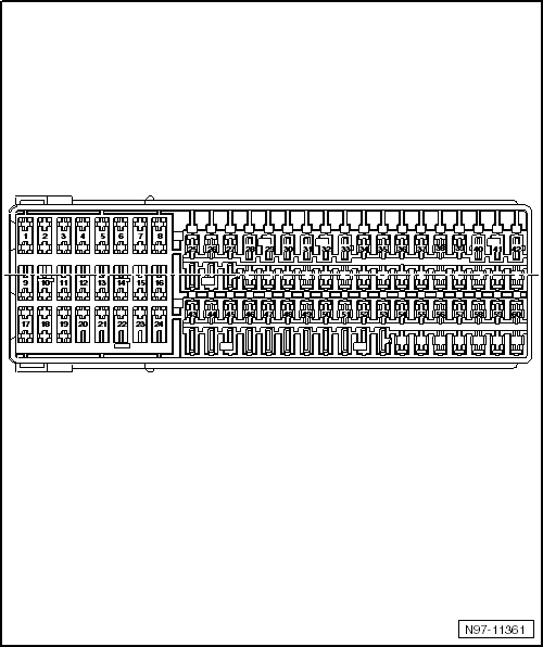 Vw Polo Fuse Box Layout 2005 | Wiring Schematic Diagram Vw Polo Fuse Box Layout on vw rabbit fuse box, vw polo tail light, vw jetta fuse box diagram, vw polo engine, vw bus fuse box, vw polo tie rod, vw tiguan fuse box, vw golf fuse box, vw polo steering column, vw beetle fuse box diagram, vw passat fuse box, vw polo horn, vw eos fuse box, vw touareg fuse box,