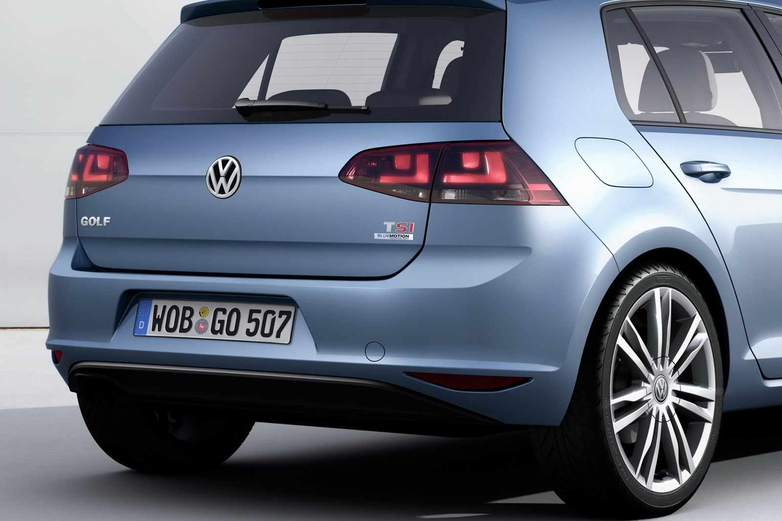 2013 Volkswagen Golf Mk7 17 628x418 2013 Volkswagen Golf Mk7 17