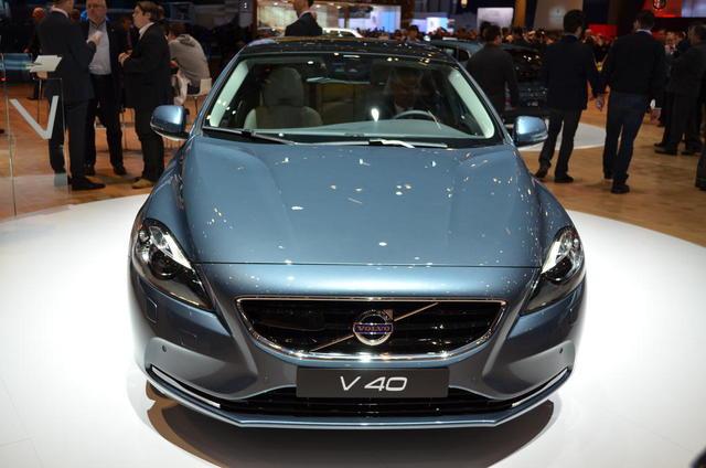 2013 Volvo V4.0