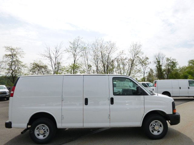 2014 Chevrolet Express 2500 Work Van | Baierl Truck Depot in Wexford