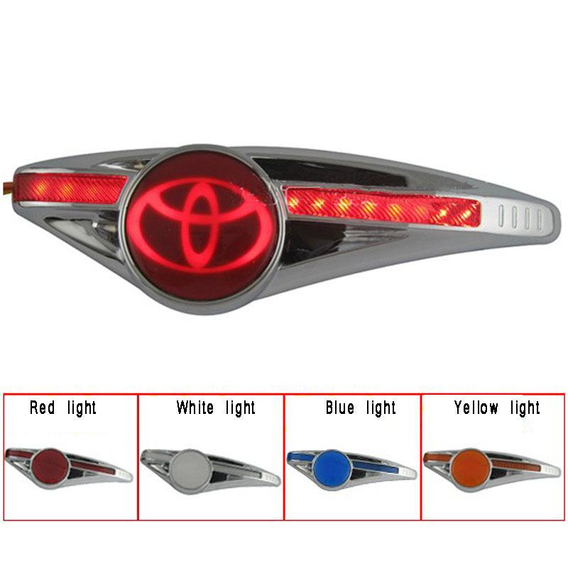 2014 Toyota Corolla Fog Light Bulbs