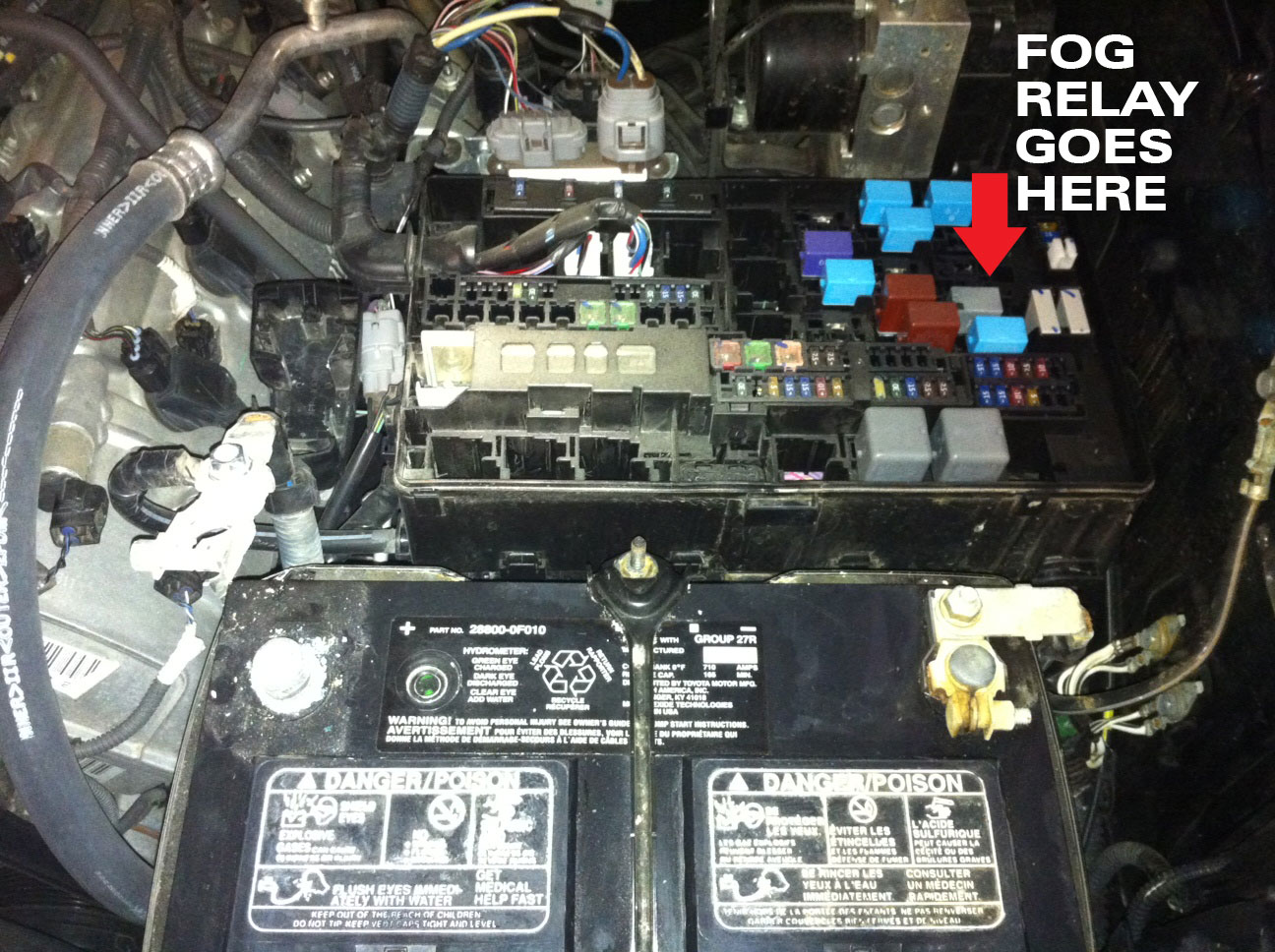 2000 Mitsubishi Montero Fuse Box Diagram Wiring Will Be A 2005 Toyota Sequoia 1990 4runner 2003 Outlander