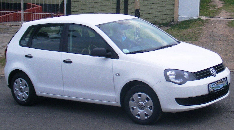 2014 Vw Polo Vivo Volkswagen polo vivo 1.4