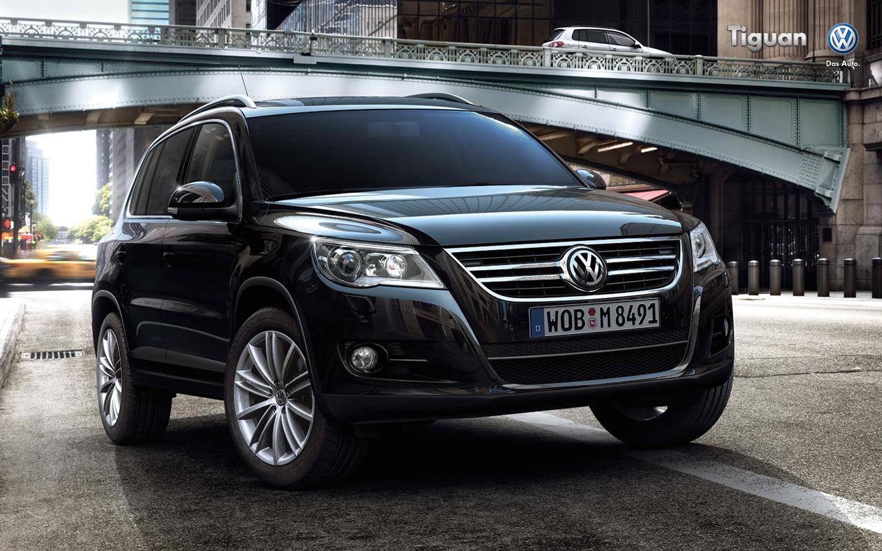 2014 VW Tiguan Review