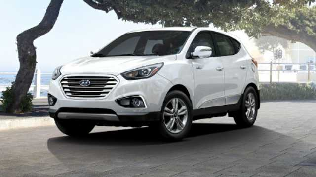 2015 Hyundai SantaFe Vs 2015 Hyundai Tucson | Comparison, Price