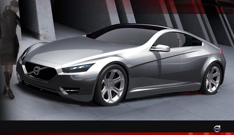 2015 Volvo Concept Cars