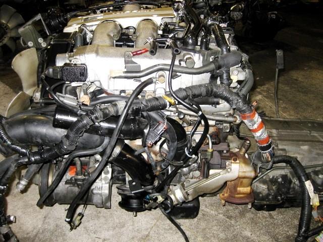 300ZX Twin Turbo
