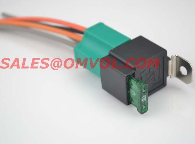 4 Pin Relay Socket