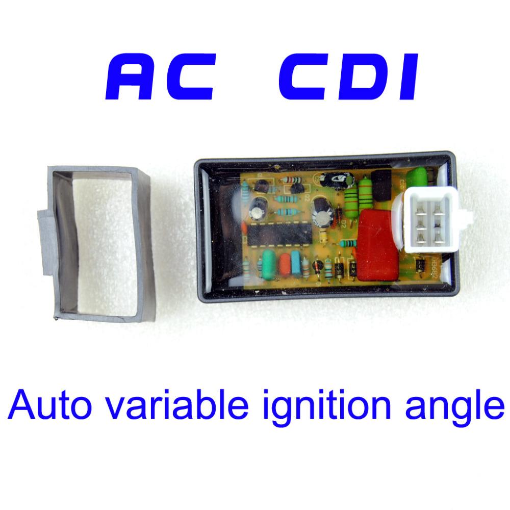 5 Pin CDI Box