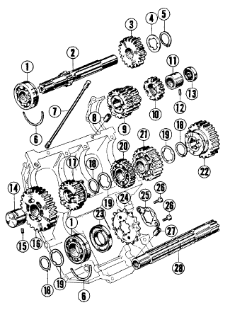 700r4 Transmission Wiring Diagram Switch