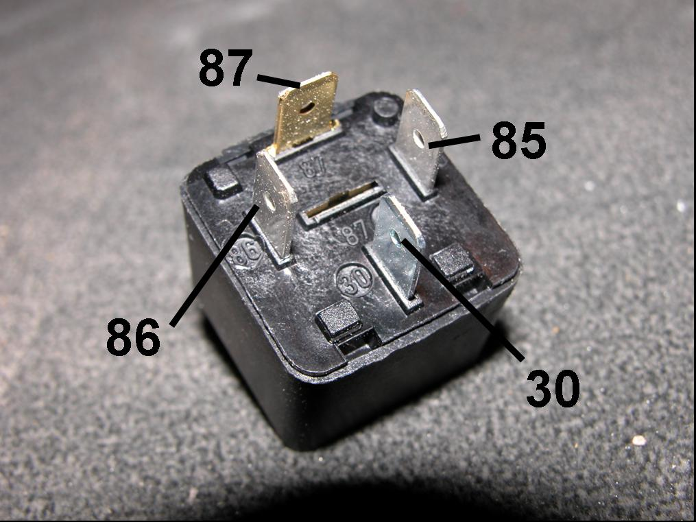 80 Amp Battery Fuse