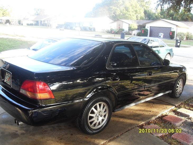 96 Acura TL