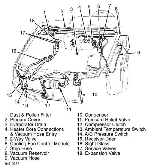 1999 volkswagen jetta engine diagram
