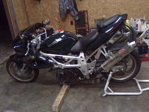 97 Suzuki TL 1000