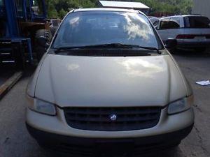 97 Town Car Rear Suspension