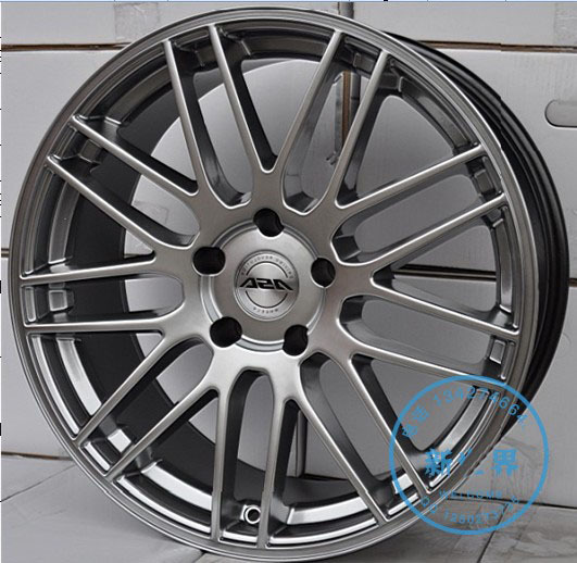 AMG RIMS Car Styling /VW  Golf 6 Phaeton MercedesBenz C / E / S