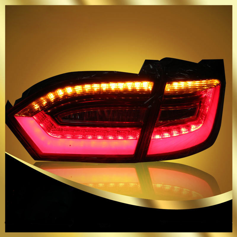 & Accessories > Car & Truck Parts > Lighting & Lamps > Tail Lights