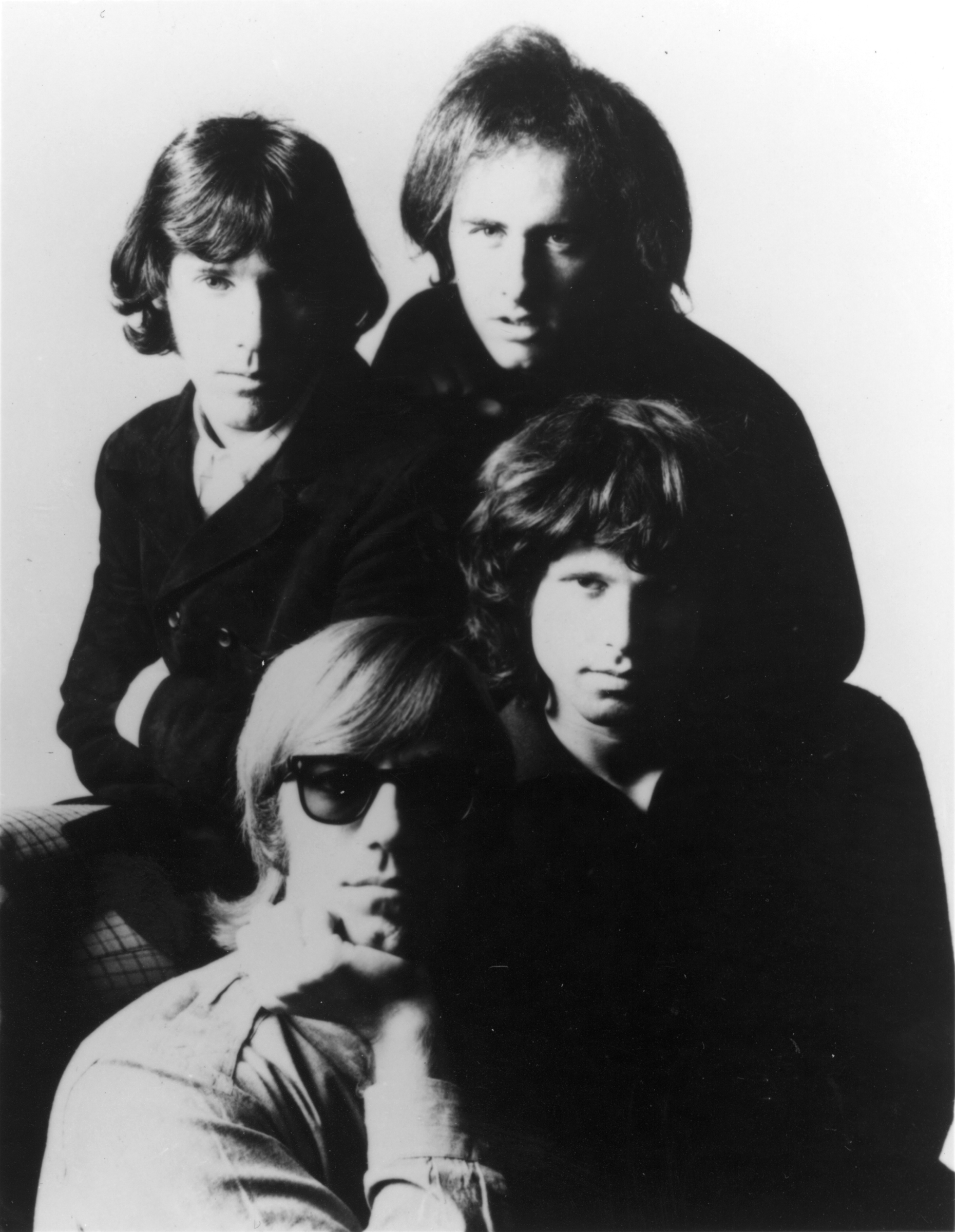 And the Doors Jim Morrison