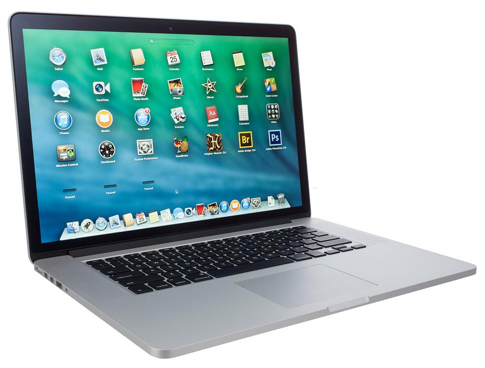Apple MacBook Pro 15 Inch Laptop