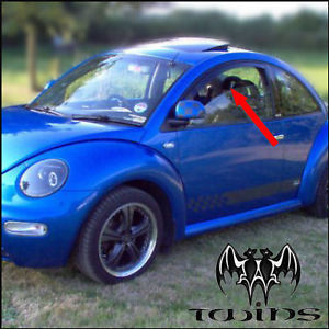 Aria Antiturbo Oscurati Volkswagen VW New Beetle 19982011   eBay