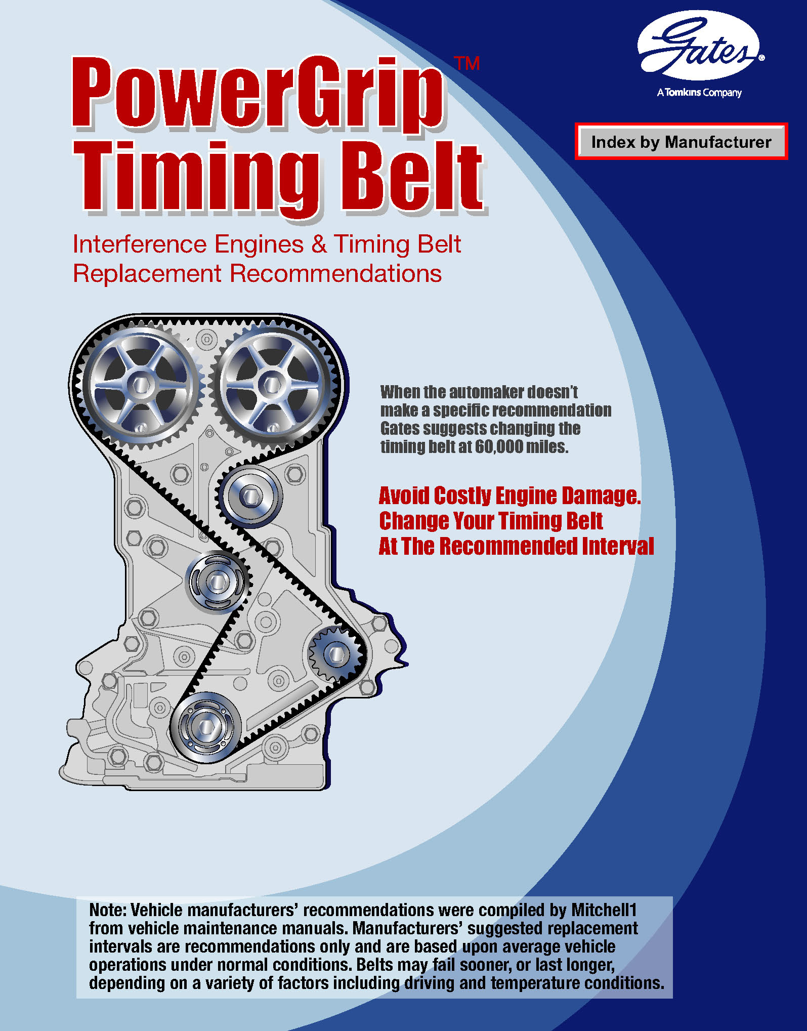 Audi A4 Timing Belt Replacement - image details
