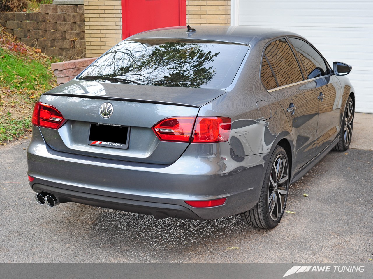 AWE Tuning VW Jetta GLI Track and Touring Edition Exhausts | AWE