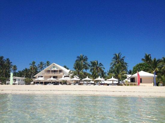Bantayan Island Beach Resorts