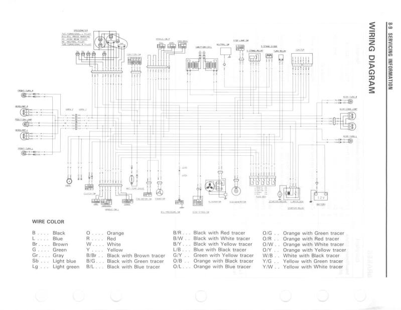 Wiring Diagram For 2007 Gsxr 600 – yhgfdmuor.net