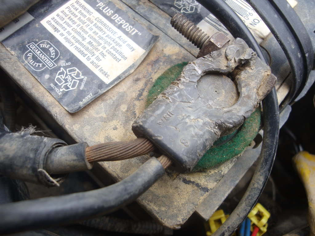 battery cables  NAXJA Forums :: North American XJ Association