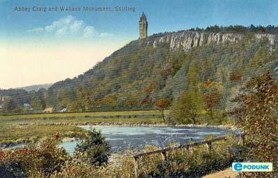 Battle Stirling Bridge